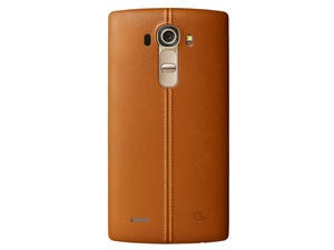 """LG G4 announced with """"professional grade camera,"""" amazing screen"""