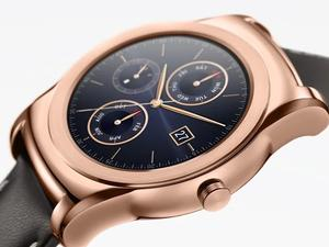 LG Watch Urbane available through Google Store for $349