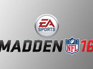 Madden NFL 16 touches down on August 25