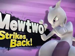 Mewtwo coming to Super Smash Bros. on April 15, Lucas teased