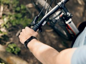 Microsoft Band updated with new features