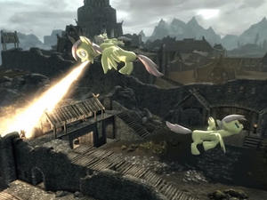 Valve cancels payment system for Skyrim mods after a single week