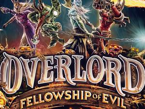 Overlord: Fellowship of Evil brings back the dastardly franchise