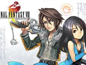 Final Fantasy and Puzzle & Dragons collaboration launches next week