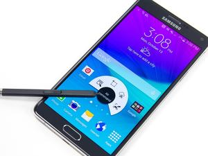 Verizon finally rolls out Android 5.1.1 for the Galaxy Note 4