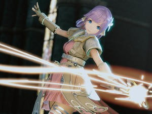 Star Ocean: Integrity and Faithlessness could be ported to PC if gamers use gamepad