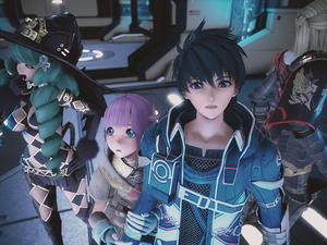 Star Ocean: Integrity and Faithlessness review: Star puddle…
