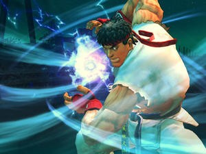 Street Fighter's Ryu coming to Super Smash Bros?