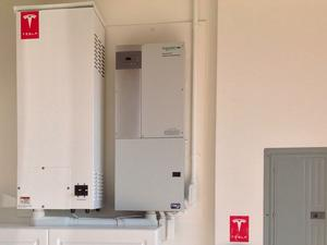 Tesla's home battery will be available to rent, report says