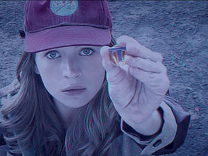 'Tomorrowland' trailer is full of amazing action