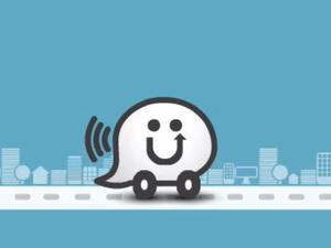 Waze feature lets you record turn-by-turn directions