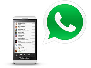 WhatsApp Calling comes to BlackBerry 10