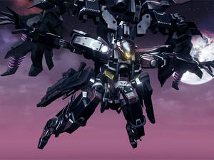 Xenoblade Chronicles X suits up this December