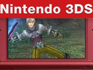 Xenoblade Chronicles 3D ends the war on April 10
