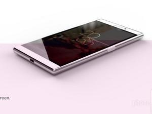 Sony leak reveals mystery concept device, is it an early Xperia Z4?