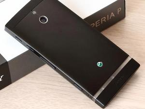 Xperia P2 leak reveals an exciting new Sony smartphone