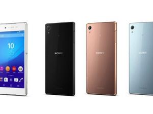Xperia Z4 Ultra and Z4 Compact expected this summer