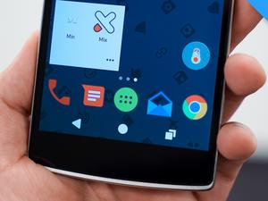 Android customization: Top 3 icon packs for May