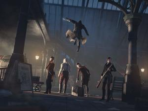 Ubisoft calls on Assassin's Creed fans to playtest Syndicate