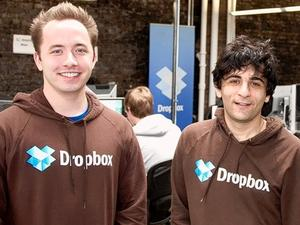 Dropbox for iOS will let you create Office docs inside the app