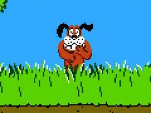Teens play Duck Hunt for the first time, hate the dog as much as we did