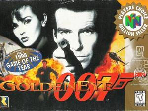 Which would you rather see on the Nintendo 64 classic, GoldenEye or Perfect Dark?