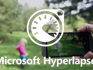 Microsoft Hyperlapse Mobile launches for Android, Windows Phone