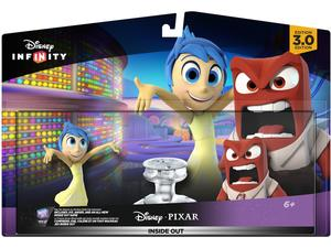 Pixar's Inside Out announced for Disney Infinity 3.0