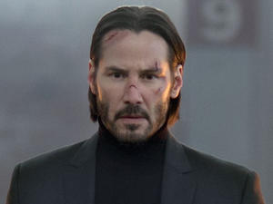 John Wick's troubles will continue in the next installment of the franchise