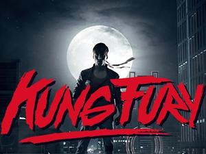 Kickstarter hit Kung Fury is getting a feature film - starring Michael Fassbender?!