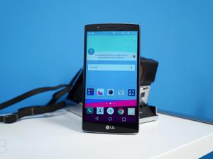 T-Mobile LG G4 now available with free 128GB microSD card