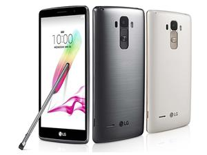 LG G4 Stylus to arrive in Europe this week