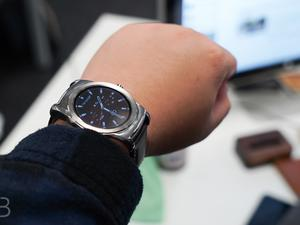 Less is more, especially with smartwatches