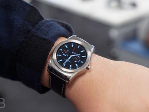 Google confirms two flagship Android Wear watches for early 2017