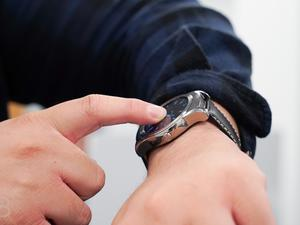 Samsung, LG Readying New Smartwatches This Summer