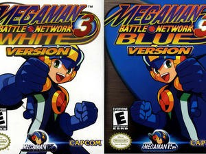 Mega Man Battle Network 3 launches for the Wii U Virtual Console