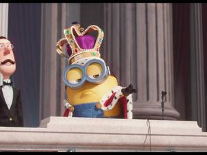 Watch the Minions take over England in the newest (and funniest) trailer
