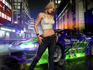 Need for Speed coming back to consoles and PC in 2015