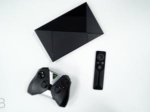 SHIELD TV picks up Android 8.0 Oreo, new UI included