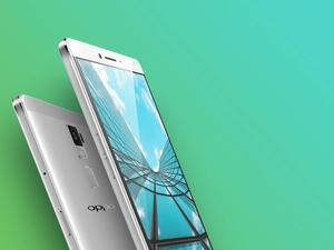 Oppo R7 and Oppo R7 Plus official starting at $400