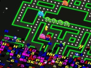 Pac-Man 256 gameplay debut, combines endless runner with classic formula