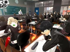 """Atlus confirms summer Persona 5 release, 2016 to be the """"year Atlus' popular series all gather together"""""""