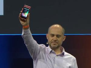 Google shows Project Ara live in action for the first time