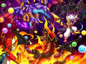Puzzle & Dragons Z + Super Mario Bros. Edition review: Easier to love than it is to say