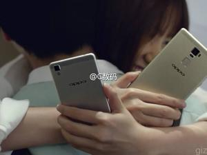 Oppo R7 Plus specs leak to reveal a powerful phablet