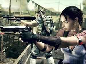 Resident Evil 4, 5, and 6 are coming to PlayStation 4 and Xbox One