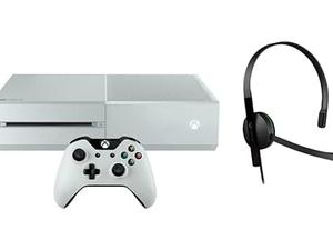 White Xbox One bundled with Halo: TMCC coming for $350