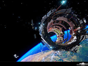 Adr1ft is looking like the Gravity of video games in this 9 minute clip