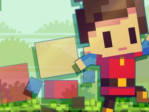 Adventures of Pip launches on PlayStation 4 this month