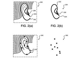 Amazon invents an ear-scanning smartphone to take-on Touch ID